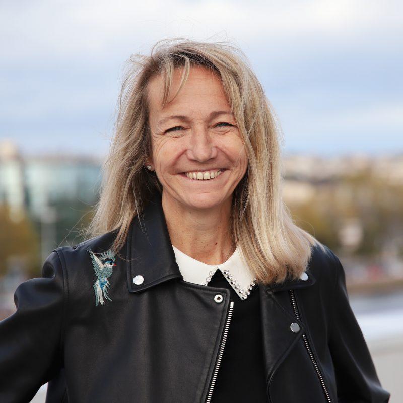 Christelle Dorange Findeling
